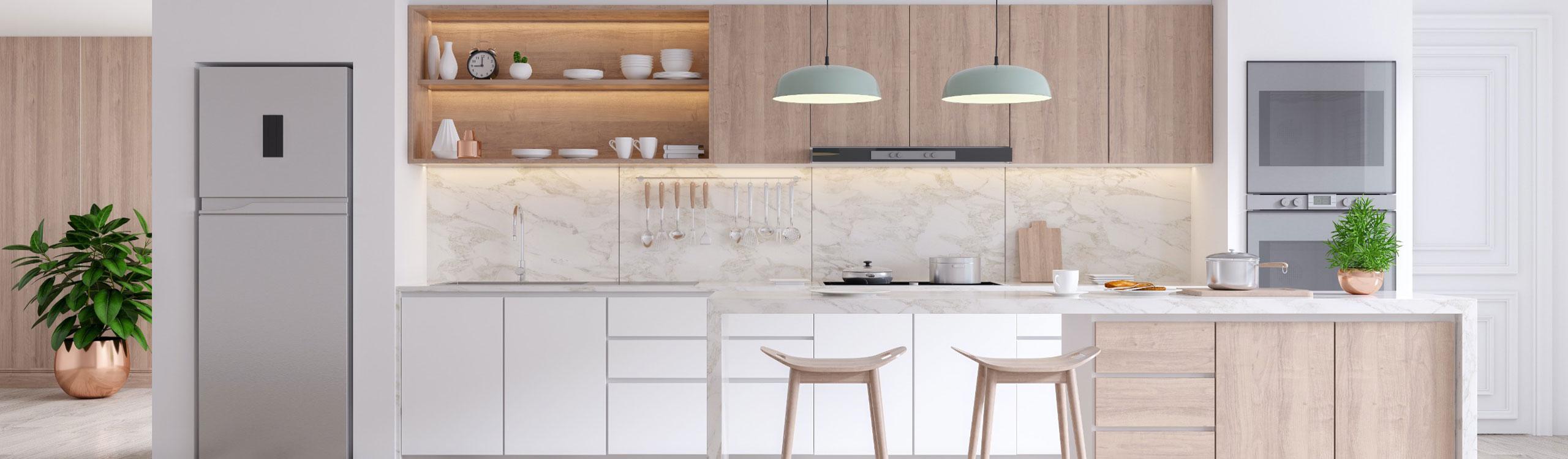 Kitchen Design by Instyle Wardrobes
